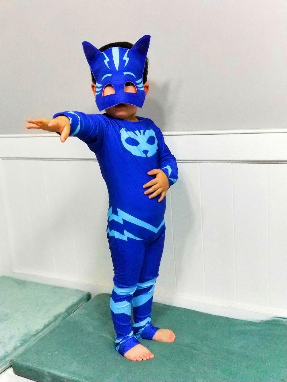 Grosir Costume Pj Masks Gallery Buy Low Price Mask Topeng Lots On Aliexpresscom