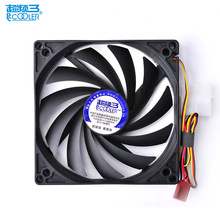 PcCooler F102 Ultra-Thin 15mm 10cm fan 100m Single fan Washable silent for computer PC Case cooling fan cooler radiator fan