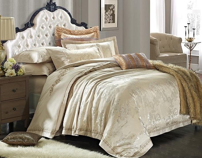 White Satin Duvet Cover King - Home Decorating Ideas ...