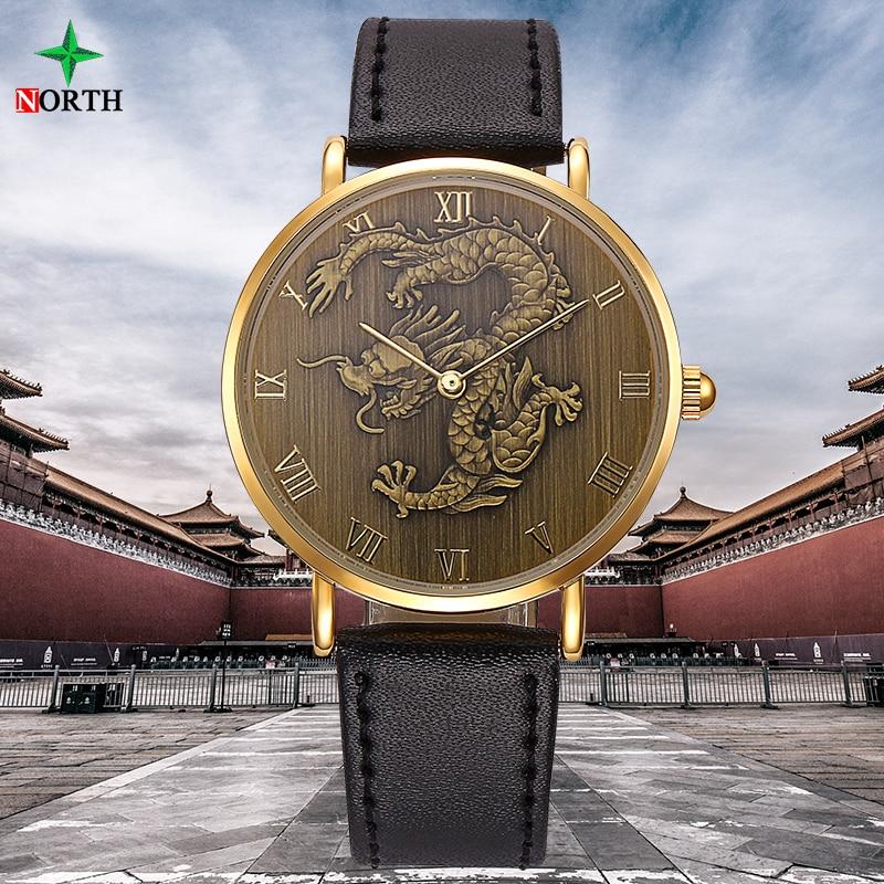 Chinese 12 Zodiac Male Wristwatch 2016 High Collection Value Gift 30M Waterproof Round Analog Fashion Casual Quartz Men Watch zodiac bookmarks zodiac glass napkin 12 piece pack