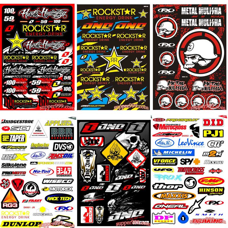 Stickers For Bikes PromotionShop For Promotional Stickers For - Vinyl stickers for bikes