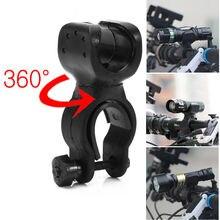 Big Discount Bike Accessories 360 Swivel Bicycle Bike Light Luces font b Led b font Bicicleta