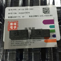 HF115F/048-1HS3 JQX-115F-048-1HS3 un conjunto de normalmente abierto 6 pin 16A