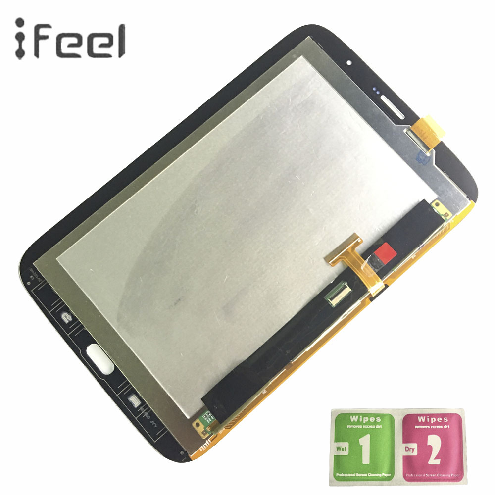 IFEEL 8 inches LCDS For Samsung Galaxy Note 8 N5100 GT-N5100 LCD Display + Touch Screen Digitizer Assembly Black / WhiteIFEEL 8 inches LCDS For Samsung Galaxy Note 8 N5100 GT-N5100 LCD Display + Touch Screen Digitizer Assembly Black / White
