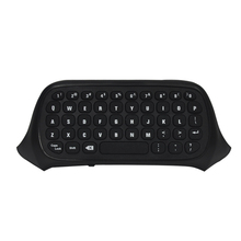 2.4G Wireless Chatpad Message Keyboard 3.5mm Audio Port For Xbox One Controller-Y1QA