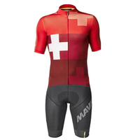 MAVIC 2018 Hot Sale Men Cycling Sets Ropa Ciclismo Pro Slim Cycling Clothing Jerseys Suit Jumpsuit Skinsuit Bike Triathlon