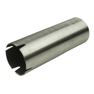 New Style Stainless Steel Cylinder For inner Barrel length 401-450mm Airsoft AEG