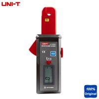 DC/AC Clamp Leaker Meter Gevoeligheid Lekstroom Tester Ammeter Ampere Analoge Meter Amperimetro Amperemeters UNI-T UT258A