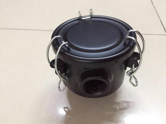 Home Miznell Vakuumpumpe Inlet Filter F002 Rc1/2 Npt1/2 In Den Spezifikationen VervollstäNdigen