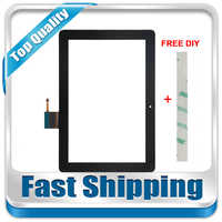 New For Huawei MediaPad 10 Link S10-231L S10-231U Replacement Touch Screen Digitizer Glass 10.1-inch Black