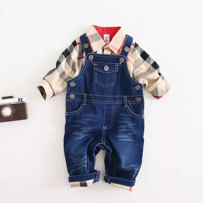 Buy boys clothing online