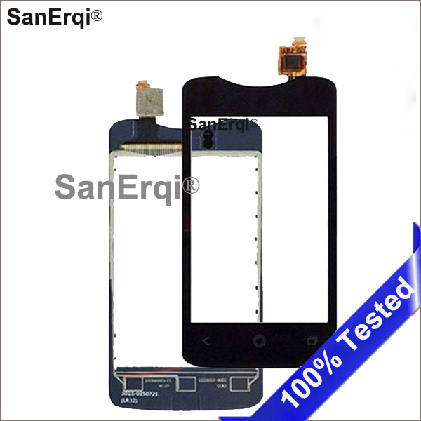 3.5inch Touch Screen For Acer Liquid Z3 Z130 Touch Screen Digitizer Front Glass Lens Sensor Panel image
