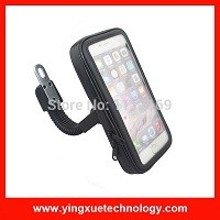 360-Degree-Adjustable-Motorcycle-Motorbike-Cycle-Waterproof-Phone-Case-Mount-Holder-for-iPhone-6-6S-Plus