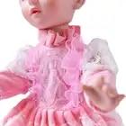 Princess Anna 16'' 42cm interactive smart doll talking dancing Russian speaking walking doll girl gift - 5