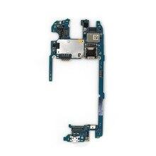 Tigenkey placa base desbloqueado para LG G4 H815, 32GB, trabajo Original probado uno por uno antes del envío