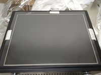 A1QA8DSP40 14 Replacement LCD Monitor compatible for MAZAK CNC M335 system CRT