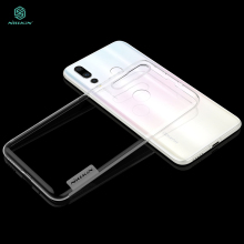 For Huawei Nova 4 Case Cover NILLKIN Ultra Thin Slim TPU Fitted Cases