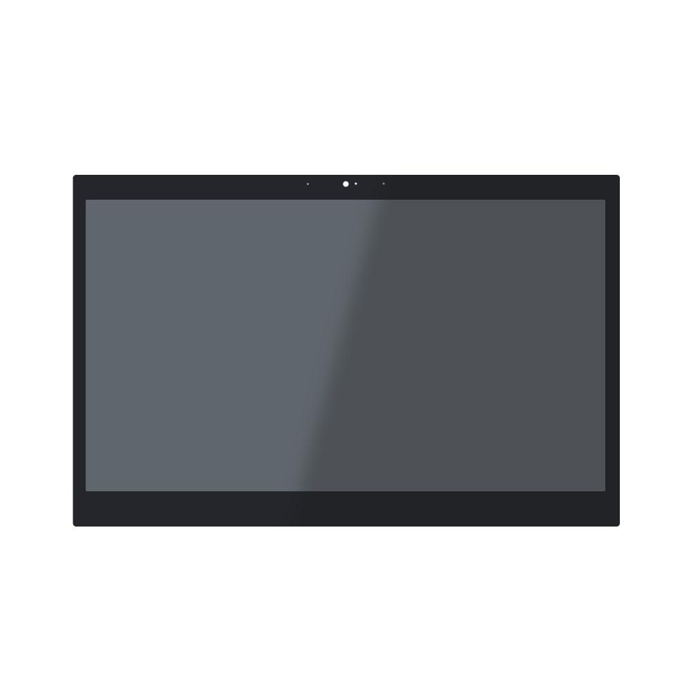 WQHD LCD Display LP140QH1(SP)(A2)+Touchscreen for Lenovo ThinkPad X1 Carbon Gen2 P/N 04X5488 14 inch lcd display touch screen for lenovo thinkpad x1 carbon lcd screen touch digitizer assembly lp140qh1 sp a2 display lcd