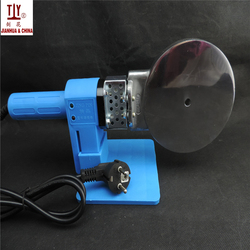 Automatyczne ogrzewanie 75-110mm AC 220 V/110 V 1200 W utrwalacza plastikową rury zgrzewane doczołowo SPAWARKA PPR tylko maszyna nie die