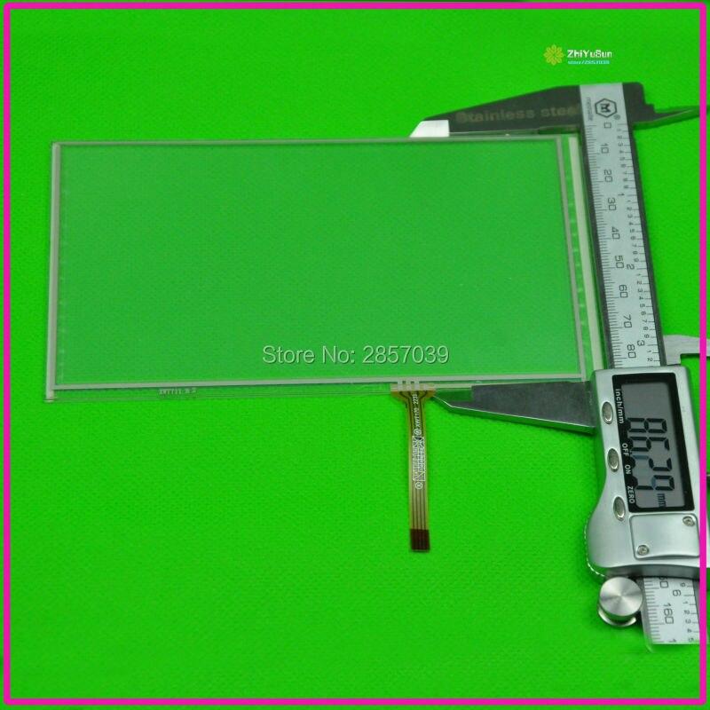 ЖАҢА XWT711 6.2inch 4 линза GPS-CAR үшін - Планшеттік керек-жарақтар - фото 2
