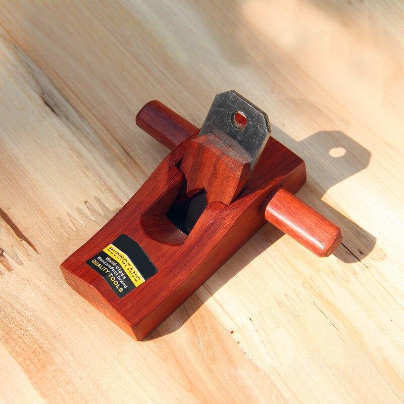 4 /95mm 5/127mm Mini Hand Hobel Holz Hobel Einfach Schneiden Rand Für Carpenter Schärfen Holzbearbeitung Werkzeuge Weich Und Leicht Handwerkzeuge
