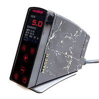 Tattoo Accessories 1Pcs LED Touch Display Power Supply 4 Memeory Preset Great Quality Tattoo Power Supply For Tattoo Guns Grips