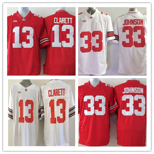 aliexpress ohio state jersey