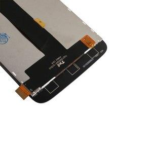 Image 4 - Ocolor für ZTE Klinge A310 LCD Display + Touch Screen Screen Digitizer Montage Ersatz für ZTE Blade A462 Telefon + werkzeuge