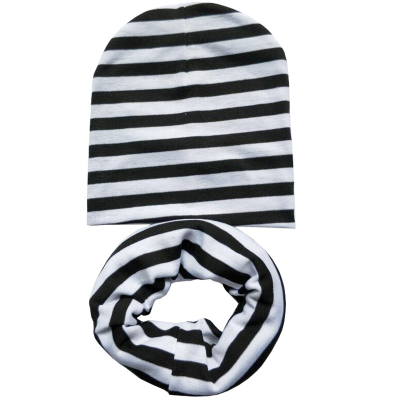 baby hat scarf (1)