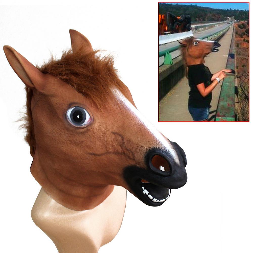 Online Get Cheap Costume Horse Head -Aliexpress.com | Alibaba Group