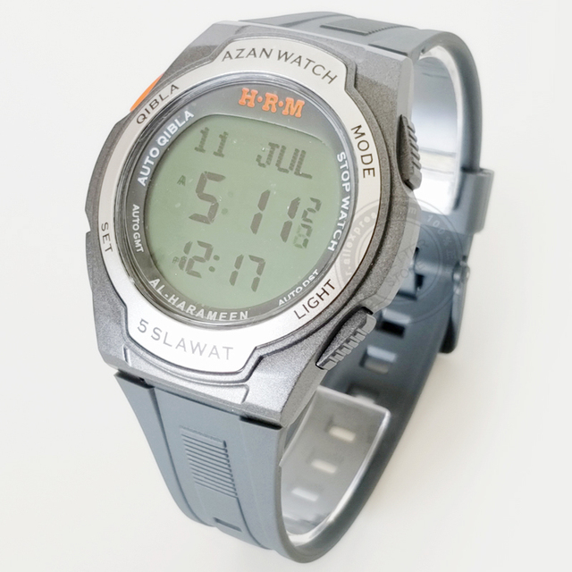 Montres et Horloges pour l'Azhan 3