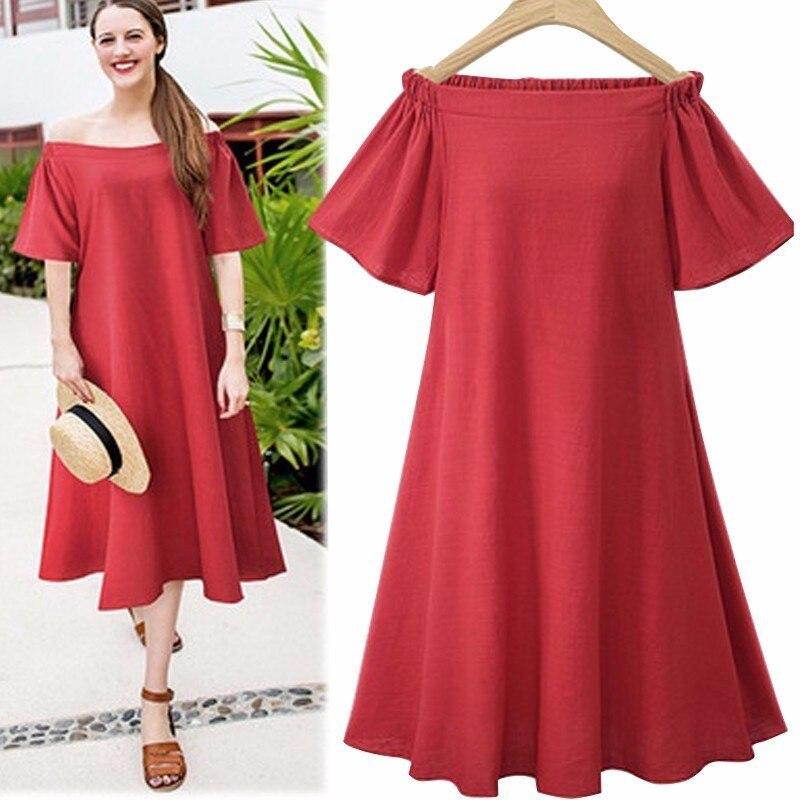 New Women S Dresses Summer Clothing Women S Clothing Plus Size