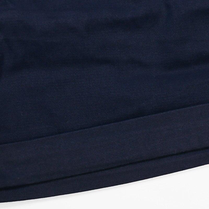 Taddlee Märke Mode Herr Shorts Casual Knä Längd Korta Bottoms - Herrkläder - Foto 6