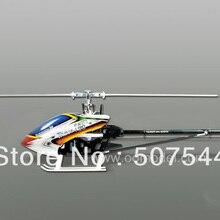 Таро 450 PRO V2 серебро/черный 450 класса FBL безостовый вертолет на дистанционном Heli TL20006 супер комбо с гироскопом/ESC/двигатель/сервоприводы