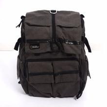 Высокое качество сумка для камеры NATIONAL GEOGRAPHIC NG W5070 рюкзак для камеры натуральная наружная дорожная сумка для камеры (Экстра Толстая версия)
