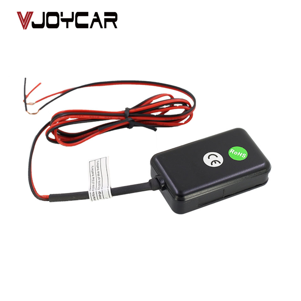 VJOYCAR T0026 Car GPS Tracker Mini Waterproof 12-80V Vehicle Bike Moto Motorcycle Easy Hidden Coordinates&Address&Google map SM determination of gps coordinates transformation parameters