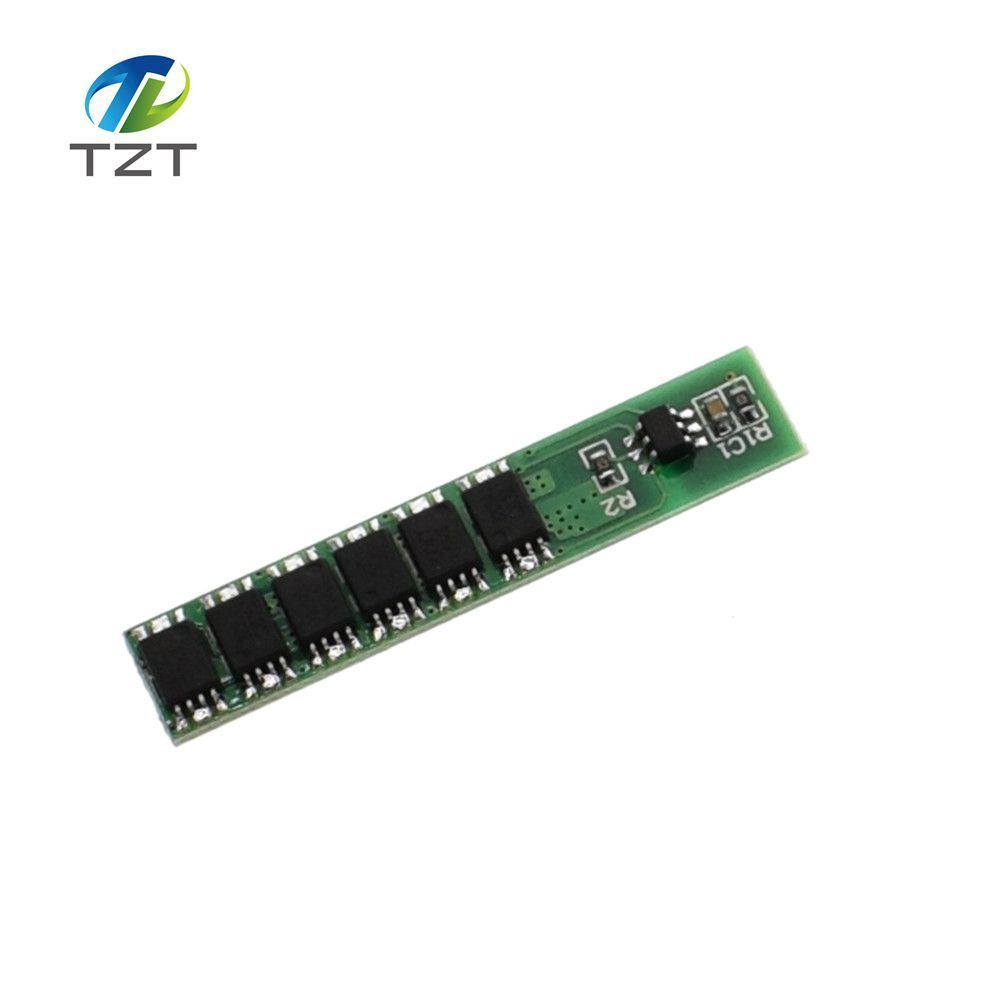 Tzt 1pcs 3s 20a Li Ion Lithium Battery 18650 Charger Pcb Bms 108v 111v Protection Circuit Board Free Shipping 1s 15a 37v 6mos Pcm
