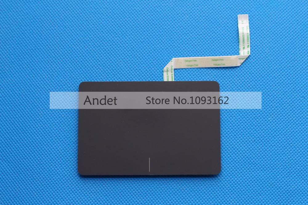 New Original For Lenovo YOGA 2 13 Touchpad with Cable Mouse Board AM138000800 NBX0001J600 new for lenovo