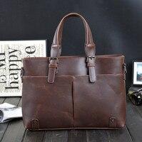 2016 Latest Arrival Brand Specials Messenger Bag Men Casual Carry Bag Design PU Leather Handbag Shoulder