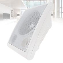 Music-Player Ceiling-Speaker Home-Park Wall-Mounted 10W for School Railway-Station Public-Broadcast