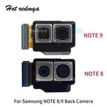 Note8 9 Back Rear Camera Flex For Samsung Galaxy Note 8 9 N950F N950U N950N N960F N960N N960U Rear Big Main Camera Flex Cable 1pcs rear camera front small camera module facing iris id flex cable for samsung galaxy note 8 n950f n950n n950u s8 plus g955u