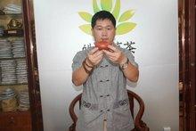 Yixing czajniczek purpurowa glina puer czajniczek Xi Shi dzbanek na herbatę czajniczek do oolong tieguang yin dahongpao gaba 145 ml