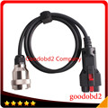 FOR Mercedes Benz MB Star Mercedes-Benz Diagnostic Tool C3 OBD2 16pin Main Cable MB Star C3 Adapter Accessories