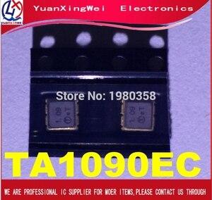 Image 1 - Free Shipping! 5PCS 100% New Original TA1090EC TA1090 SAW Filter 1090 MHz SMD