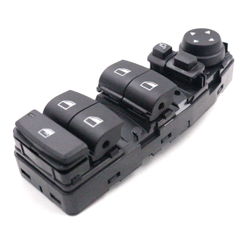 YAOPEI high quality OEM 61319216048  For BMW Black Electric Panel Power Window Switch|Switch Control Signal Sensor| |  - title=