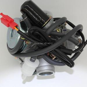 Image 5 - 좋은 품질 새로운 gy6 125 150cc 오토바이 기화기 카바 바하 스쿠터 atv 이동 카트 스쿠터 125cc pd24j 오토바이 부품