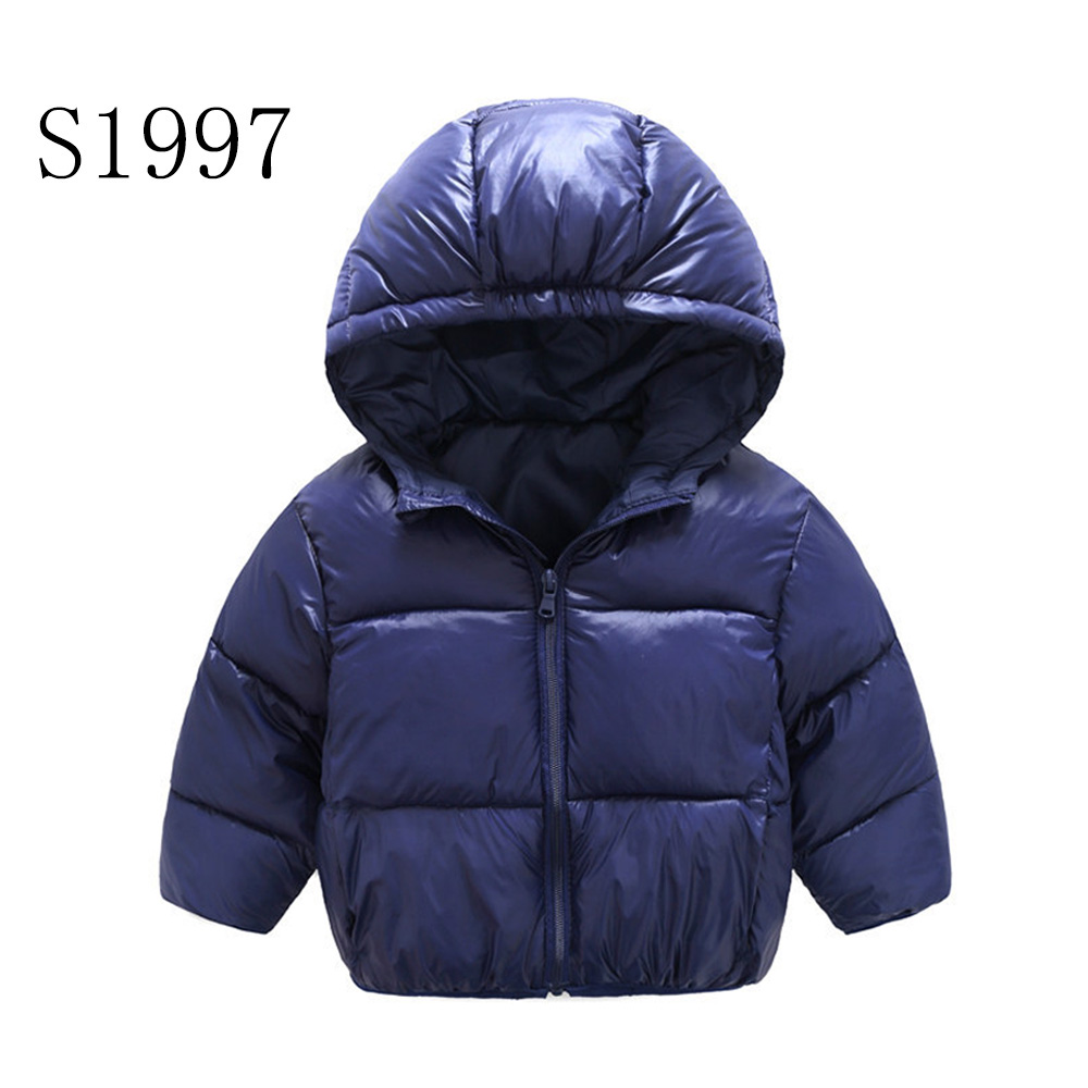 Boys Fur Coat 2017 New Brand Baby Girls Winter Jackets Kids Warm Outwear Hooded Parkas High Quality 1-6 Years 2016 new winter baby boys girls hooded down coat kids solid thick warm jackets children clothes outwear 1 4 years old