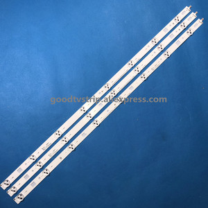 Image 3 - LED Strip for SAM SUNG_2014_SONY_DIRECT_FIJL_32V_B_3228_8LEDs_REV1.2 LM41 00091J LM41 00091K KDL 32RD303 KDL 32R303C KDL 32R303B