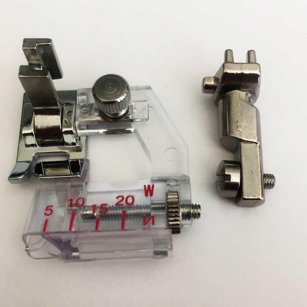 Binder Presser Foot Feet #0019477000+6287 for Bernina Old Style Sewing Machine