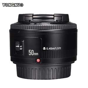 Image 4 - 永諾 YN35mm レンズ F2.0 AF/MF 固定焦点 F1.8 レンズ D800 D300 D700 D3200 D3300 D5100 d5200 dlsr カメラ
